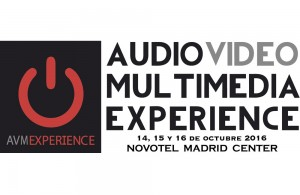 Feria Audio Video Multimedia Experience 2016